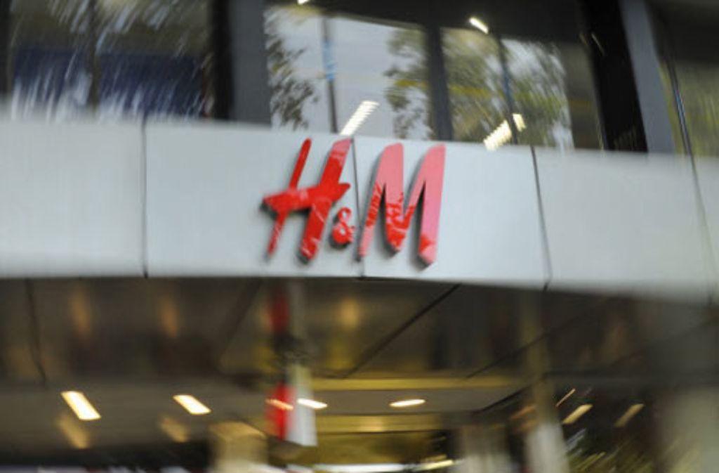 H&M betont, zu keiner Zeit seine Mitarbeiter oder die Betriebsräte abgehört zu haben. Foto: ddp