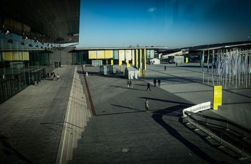 Stuttgarter Hoteldirektor: Panikmacher haben die Oberhand