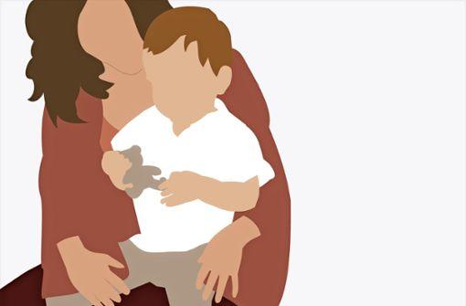 Was passiert, wenn Eltern ihre Kinder nicht genug lieben