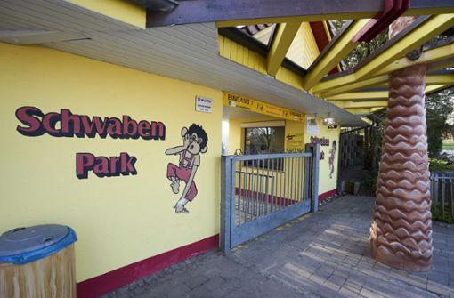 Schwabenpark In Kaisersbach Ein Besonderer Tag Für Besondere