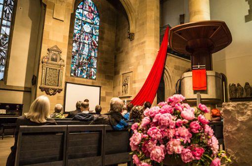Stuttgarter Kirchen bieten Konzerte am Feiertag