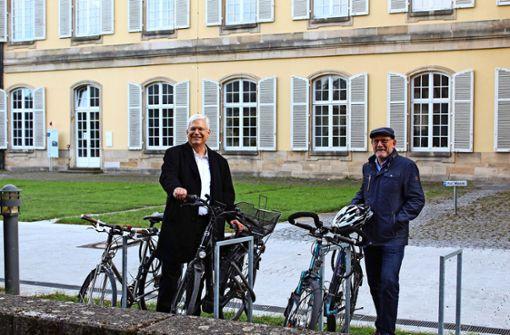 Campus soll fahrradfreundlicher werden