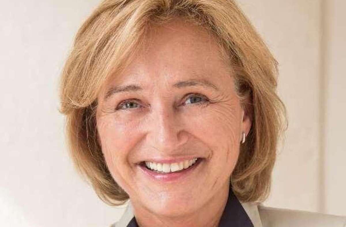 Barbara Teichmann leitet seit 1. April die Krankenhäuser in Leonberg und Herrenberg. Foto: Klinikverbund Südwest