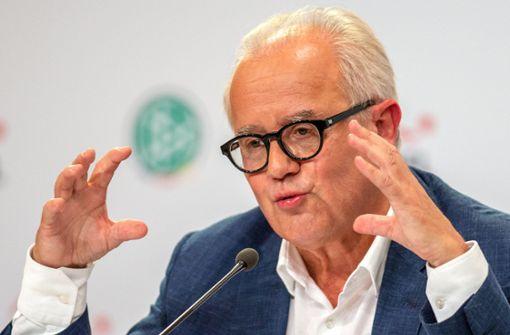 """Fritz Keller nach seiner Wahl: """"Wir sind eine Integrationsmaschine"""""""