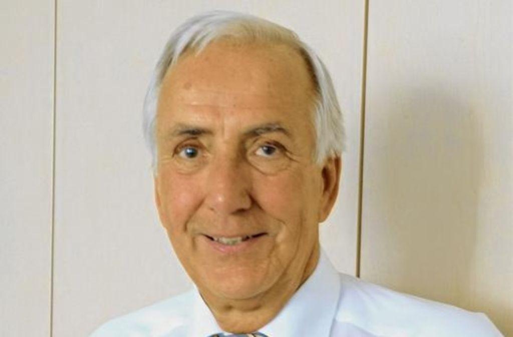 Roland Kern Foto: Müller