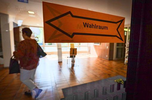 17 Stimmen mehr: Freie Wähler überholen die CDU