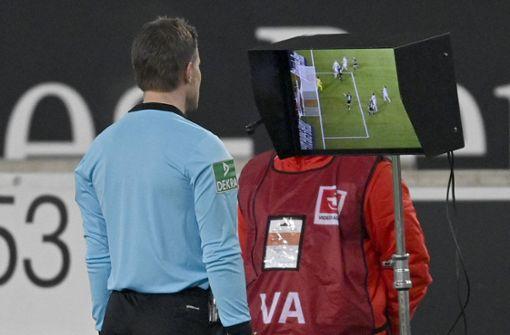 Videobeweis in allen ausstehenden Spielen der WM-Quali