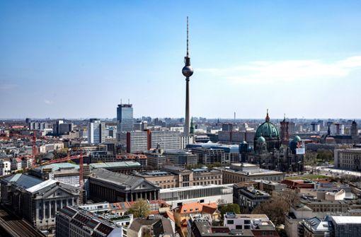 In Berliner Clubs kann man wieder tanzen
