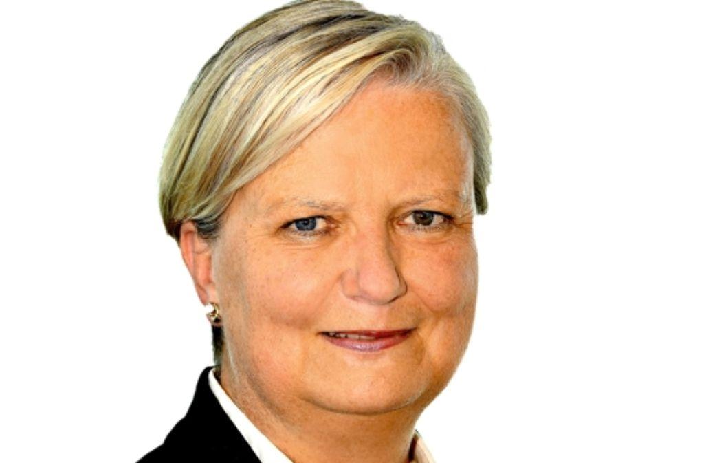 Heike Hanagarth wird neue Technikchefin der Bahn. Foto: dpa