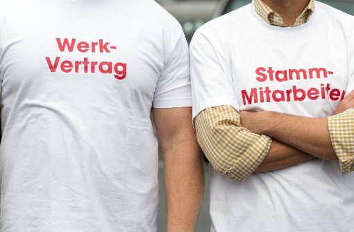Gericht lässt Ex-Mitarbeiter von Daimler abblitzen
