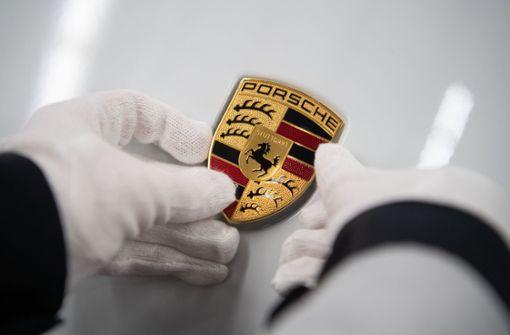 Auf diesem Platz landet die Porsche-Familie