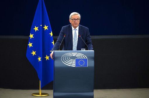 Deutschlands Europawahl