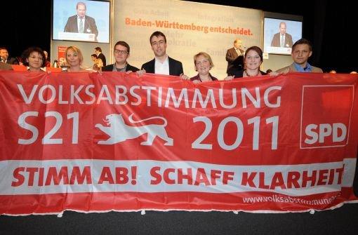 Stuttgart 21 ist den Karlsruhern egal