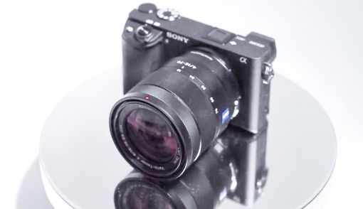Sony Alpha 6300 - Videoansicht
